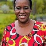 Judith Mumba